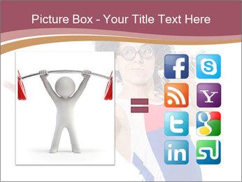 0000083343 PowerPoint Template - Slide 21