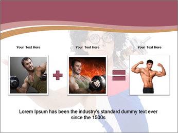 0000083343 PowerPoint Templates - Slide 22