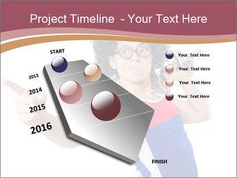 0000083343 PowerPoint Templates - Slide 26