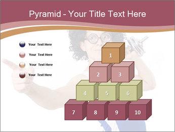 0000083343 PowerPoint Templates - Slide 31
