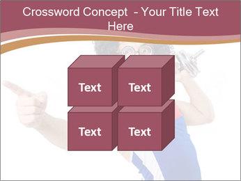 0000083343 PowerPoint Template - Slide 39