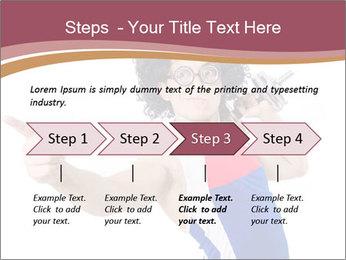 0000083343 PowerPoint Template - Slide 4