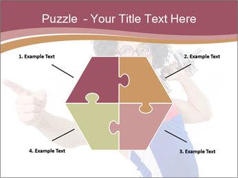 0000083343 PowerPoint Template - Slide 40