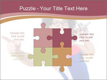 0000083343 PowerPoint Template - Slide 43
