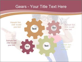 0000083343 PowerPoint Templates - Slide 47