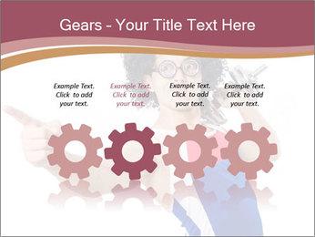 0000083343 PowerPoint Templates - Slide 48