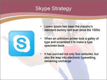 0000083343 PowerPoint Templates - Slide 8