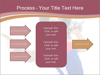 0000083343 PowerPoint Template - Slide 85