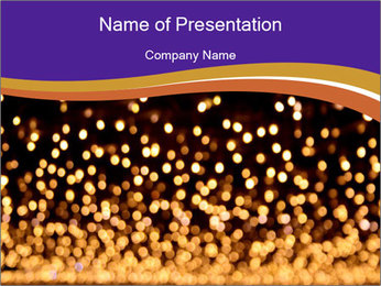 0000083346 PowerPoint Template - Slide 1