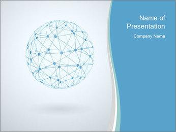 0000083348 PowerPoint Template - Slide 1