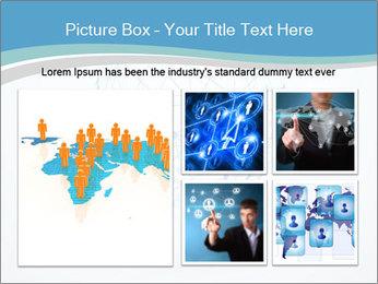 0000083348 PowerPoint Template - Slide 19