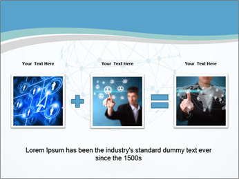 0000083348 PowerPoint Templates - Slide 22