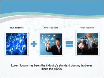0000083348 PowerPoint Template - Slide 22