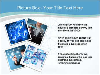 0000083348 PowerPoint Templates - Slide 23