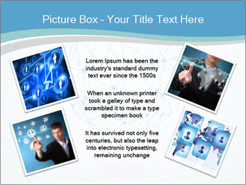 0000083348 PowerPoint Template - Slide 24