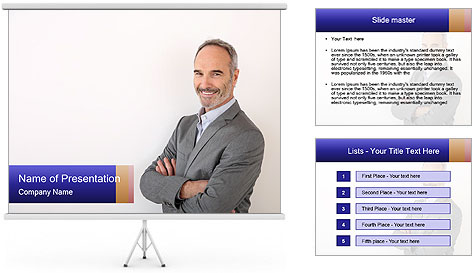0000083349 PowerPoint Template