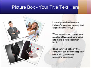 0000083349 PowerPoint Templates - Slide 23