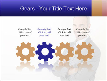 0000083349 PowerPoint Templates - Slide 48