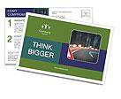 0000083350 Postcard Template