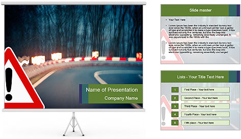 0000083350 PowerPoint Template