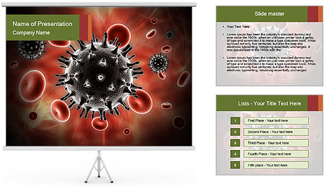 0000083351 PowerPoint Template