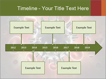 0000083351 PowerPoint Templates - Slide 28