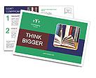 0000083354 Postcard Template