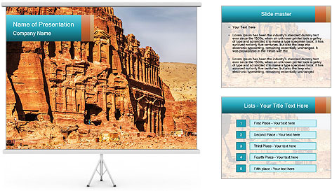 0000083355 PowerPoint Template