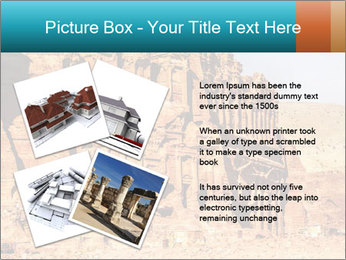 0000083355 PowerPoint Templates - Slide 23