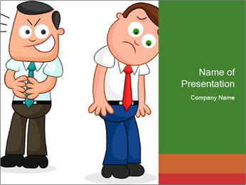 0000083358 PowerPoint Template - Slide 1