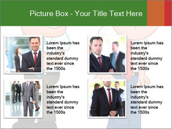 0000083358 PowerPoint Template - Slide 14