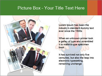 0000083358 PowerPoint Template - Slide 23