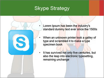 0000083358 PowerPoint Template - Slide 8