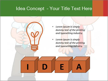 0000083358 PowerPoint Template - Slide 80