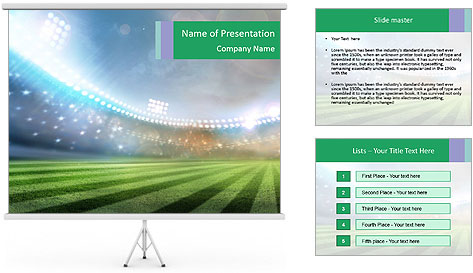 0000083361 PowerPoint Template