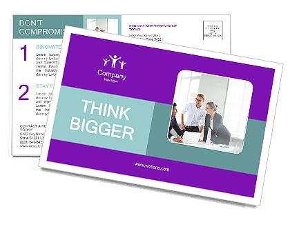 0000083364 Postcard Template
