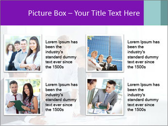 0000083364 PowerPoint Template - Slide 14