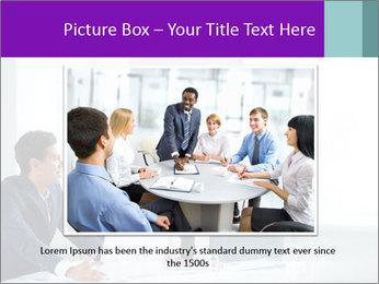 0000083364 PowerPoint Template - Slide 15