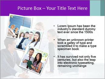 0000083364 PowerPoint Template - Slide 17
