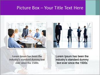 0000083364 PowerPoint Template - Slide 18