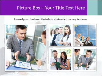 0000083364 PowerPoint Template - Slide 19