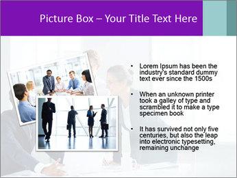 0000083364 PowerPoint Template - Slide 20