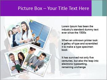 0000083364 PowerPoint Template - Slide 23