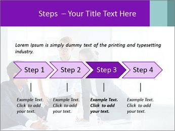 0000083364 PowerPoint Template - Slide 4