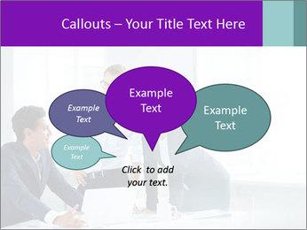 0000083364 PowerPoint Template - Slide 73