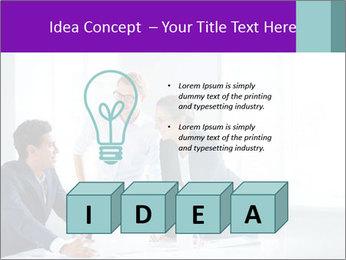 0000083364 PowerPoint Template - Slide 80