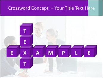 0000083364 PowerPoint Template - Slide 82
