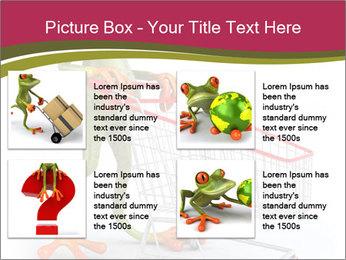 0000083366 PowerPoint Templates - Slide 14