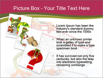 0000083366 PowerPoint Templates - Slide 17