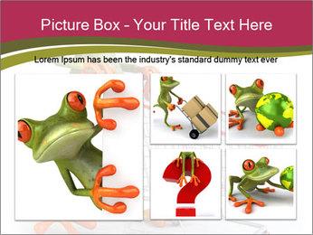 0000083366 PowerPoint Templates - Slide 19